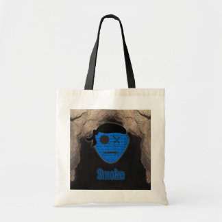 Voodoo Heads ~ Cave Tote Bag