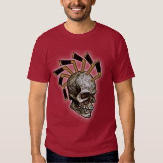 Voodoo Hockey Tee Shirt