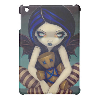 """Voodoo in Blue"" iPad Case"