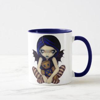 """""""Voodoo in Blue"""" Mug"""