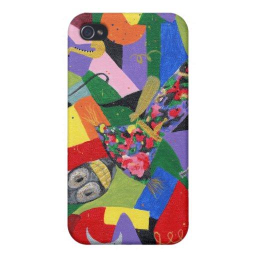 VooDoo iPhone 4/4S Case
