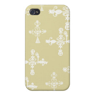 Voodoo iphone case covers for iPhone 4