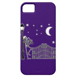 Voodoo Jazz Saxophone Player iPhone 5 Covers