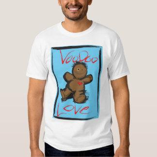 voodoo love shirt