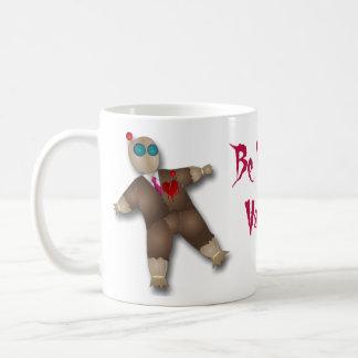 Voodoo Love Valentine Mug