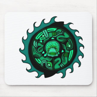 voodoo mouse pad
