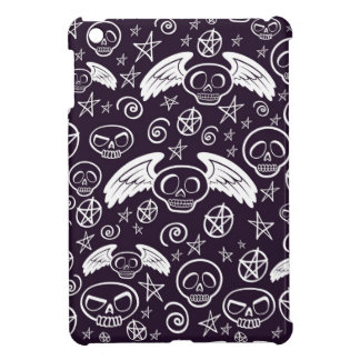 """Voodoo"" Pattern Cover For The iPad Mini"