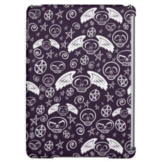 """Voodoo"" Pattern iPad Air Cover"