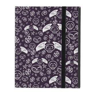 """Voodoo"" Pattern iPad Case"