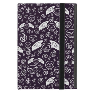 """Voodoo"" Pattern iPad Mini Cover"