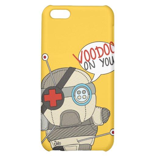Voodoo Phone iPhone 5C Case