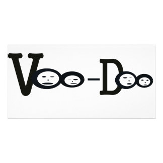 vooDoo Picture Card