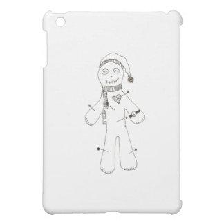 Voodoo Pincushion iPad Mini Covers