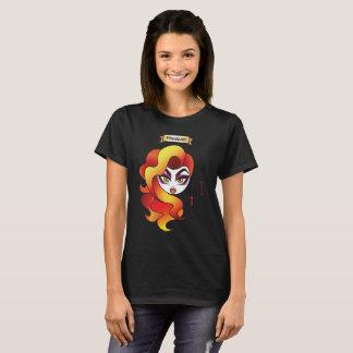 "Voodoo ""Possess"" Women's T-Shirt"