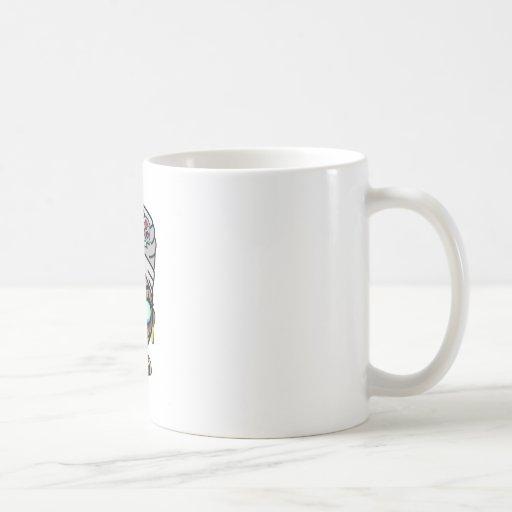 Voodoo Queen Coffee Mugs