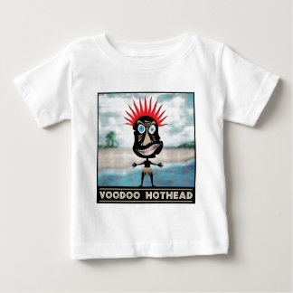 VooDoo Red Head Baby T-Shirt