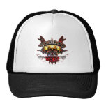 VOODOO RODZ™ - Trinity Hat
