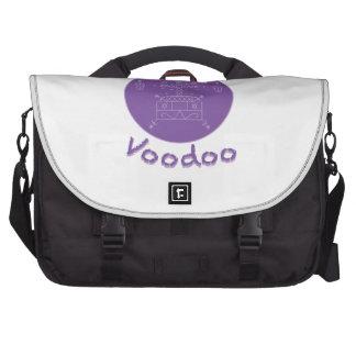 Voodoo Samedi Veve Commuter Bags