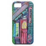Voodoo Shop IPhone 5 Case