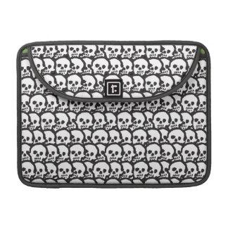 """Voodoo Skull Cave 13"""" Sleeve For MacBook Pro"""