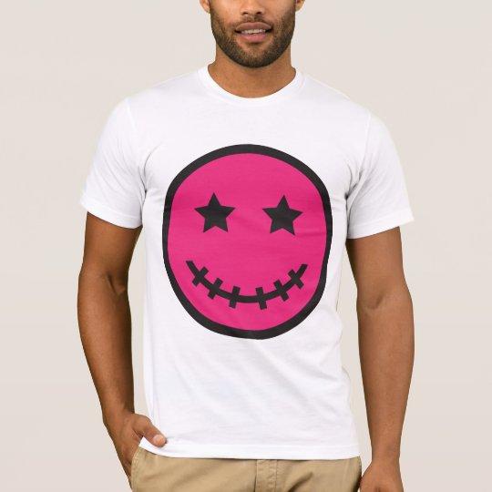 Voodoo Smiley T-Shirt