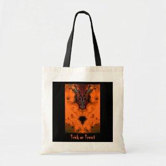 Voodoo Spirit Halloween bag