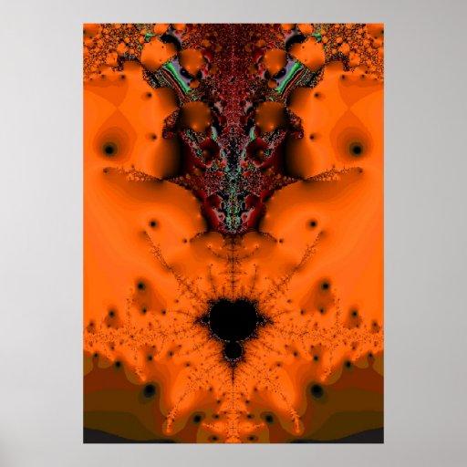 Voodoo Spirit Poster