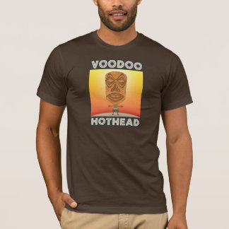 VooDoo Tiki Head T-Shirt