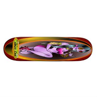voodoo tramp skateboard
