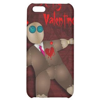 Voodoo Valentine iPhone4 Case iPhone 5C Cases
