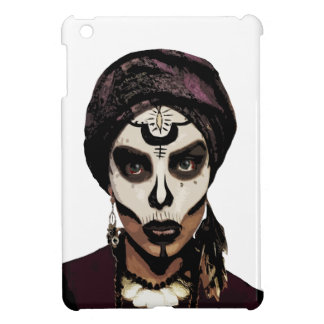 Voodoo  witch cover for the iPad mini