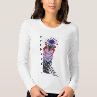 VooDoodie Tee Shirt