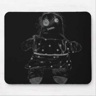 VoodooDoll Mouse Pad