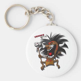 VoodooRULES.com Goodies!!!! Keychain