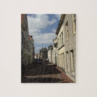 Voorstraat, Kampen Jigsaw Puzzle