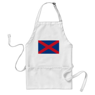 Voortrekker Flag Adult Apron