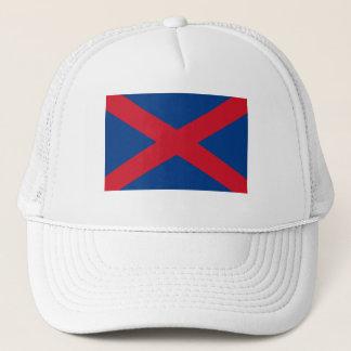 Voortrekker Flag Trucker Hat
