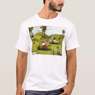 Vorágine 2 en el campo de golf playera