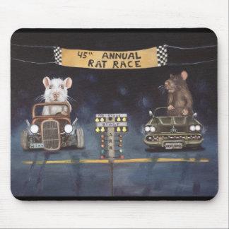 Vorágine Mouse Pads