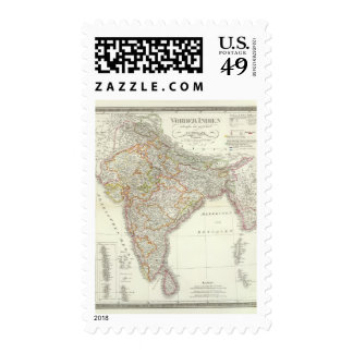 Vorder Indien South Asia Stamps