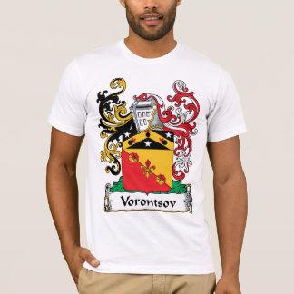 Vorontsov Family Crest T-Shirt
