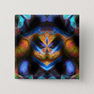 Vorpal Bunny Pinback Button
