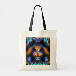 Vorpal Bunny Tote Bag