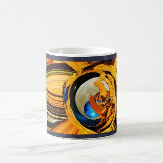 VORTEX 2a Coffee Mug