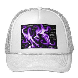 """""""VORTEX"""" Abraham-Hicks Trucker Hat"""