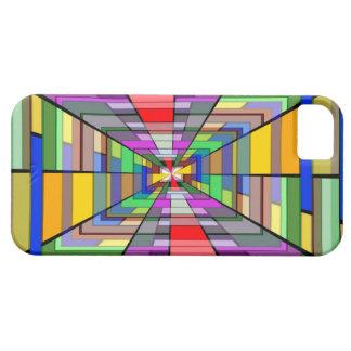 Vortex abstract design iPhone 5 cases