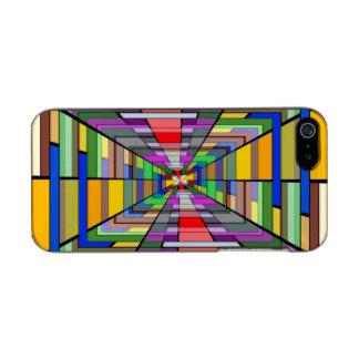 Vortex abstract design incipio feather® shine iPhone 5 case
