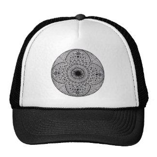 Vortex by Chroma sappHo Trucker Hat
