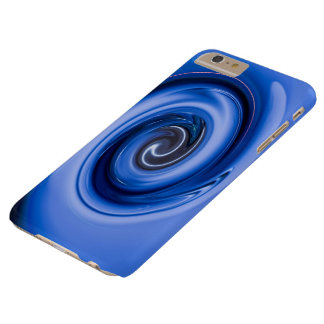Vortex by Shirley Taylor Barely There iPhone 6 Plus Case