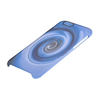 Vortex by Shirley Taylor Clear iPhone 6/6S Case